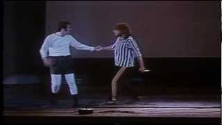 Andy Kaufman - Wrestling From Carnegie Hall