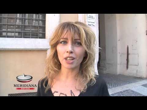 Vegan Beauty, Loredana Cannata posa nuda come testimonial per gli animalisti