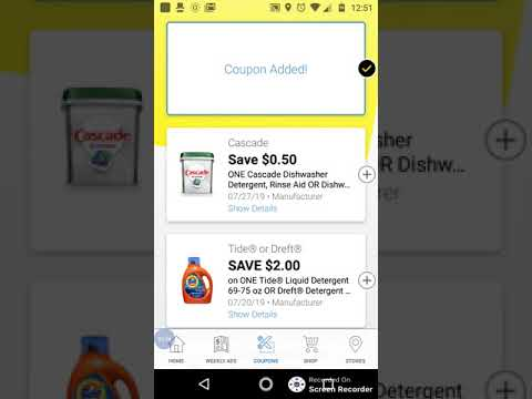 CLIP These Dollar General Digitals Now 7/14/19-7/20/19!