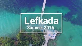 Lefkada Summer 2016