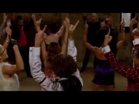 GLEE - Let's Have A Kiki/Turkey Lurkey Time (Full Performance)  HD