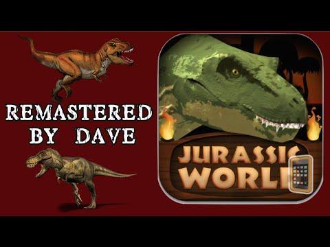 Jurassic World: Tyrannosaurus Rex Dinosaur Simulator - Compatibility: iPHONE, iPAD, Mac OS X