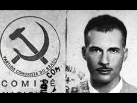 Documentário: Marighella - Retrato falado do guerrilheiro