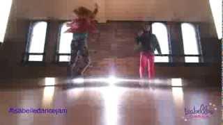 Music Video! Isabelle's Dance Jam | American Girl