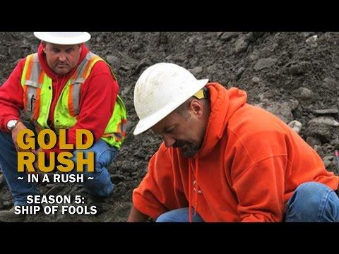 Gold Rush: Alaska Season 6 Episode 9 Watch Online | The ...
