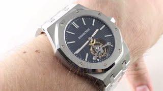 Shop this watch: https://goo.gl/wb32B8 Shop all Audemars Piguet wat...