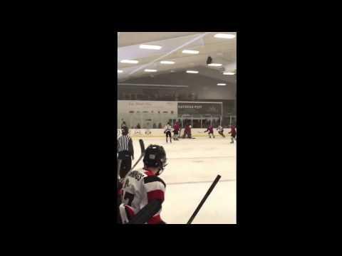 Wyoming hockey state finals 2017