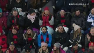 Östersunds FK - IFK Norrköping Final SC 2017-04-13