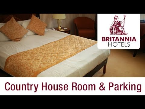 Manchester Britannia Country House Parking | Holiday Extras