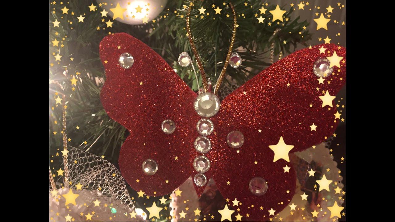 Manualidades navide as para el arbol de navidad de - Manualidades de arboles de navidad ...