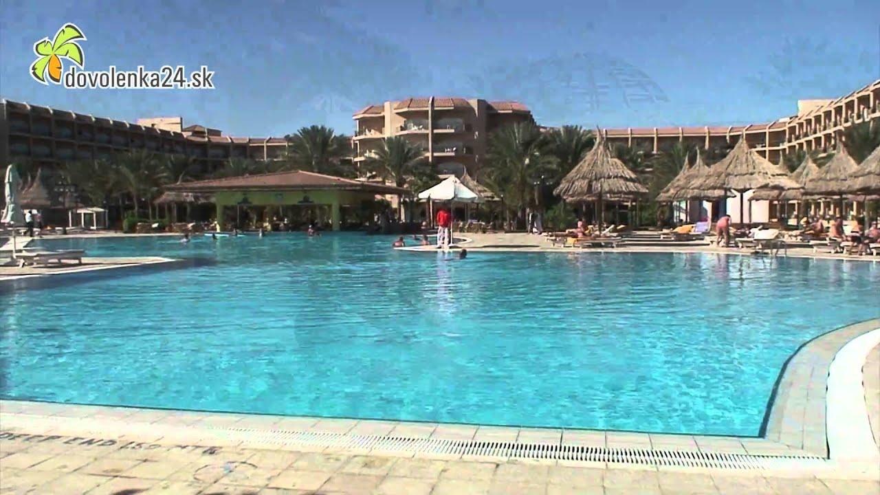 Hotel Siva Grand Beach Hurghada Egypt Youtube