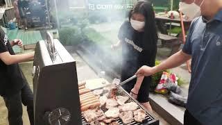 광시티비 - 무박 2일 캠프 바베큐 파티