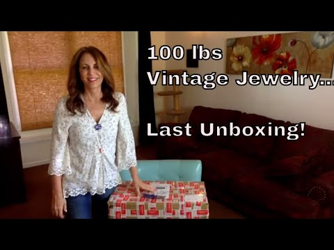 i-bought-100+-lbs-of-estate-vintage-jewelry---unboxing-4th-of-4-boxes