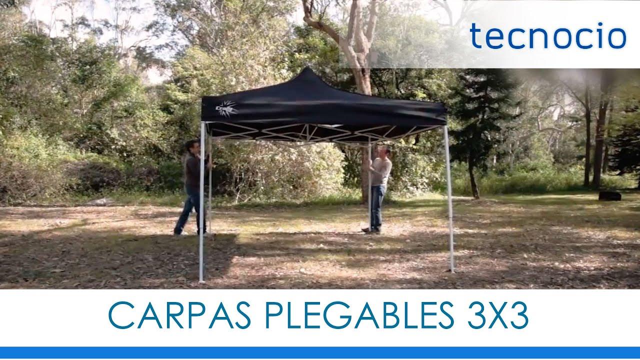 Carpas plegables economicas excellent ms econmico alta - Carpas plegables economicas ...