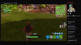 Ps4 FORTNITE DUOS