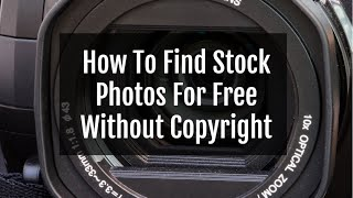 Free Stock Photos Strategy Without Copyright Or Royalty