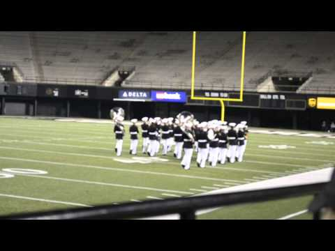 Marine Corp Band New Orleans