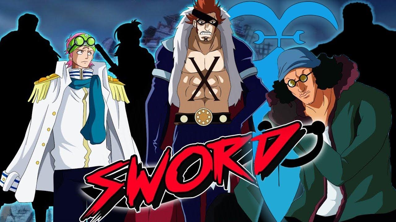 KETUA DARI SWORD AKAN DATANG MEMBALAS DENDAM ANAK BUAHNYA! - One Piece 991+ (Teori)