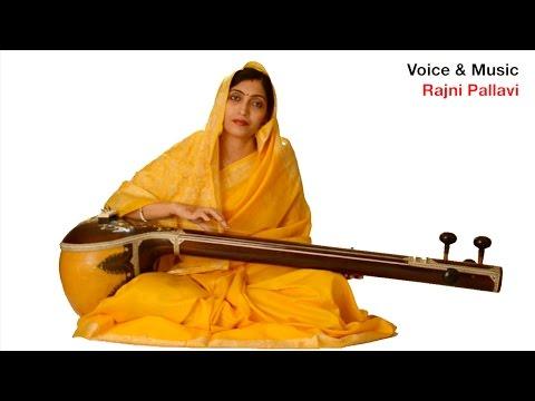 [Maithili Song] Jai Durge Durgati Nashini Maa