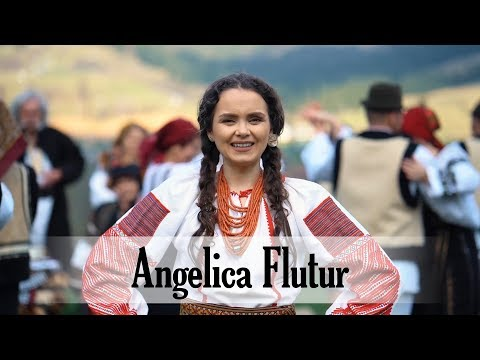 Angelica Flutur - Colaj din Bucovina
