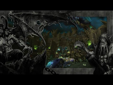 Interactive World of Warcraft: The Burning Crusade Music: Black Temple