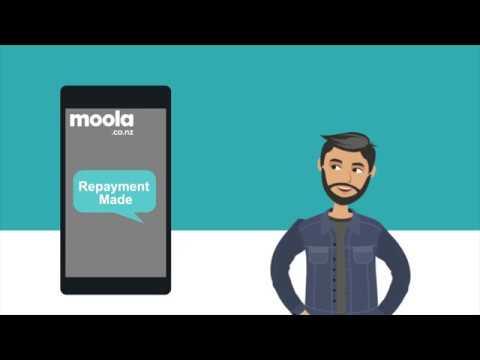 How Moola Loans Work For Fast Cash Loans In New Zealand