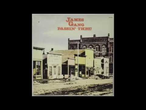 James Gang - Passin' Thru - Full Album