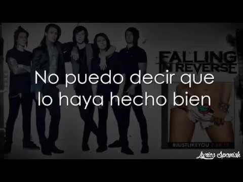 Falling In Revrse - Stay Away - SUB ESPAÑOL [HD]