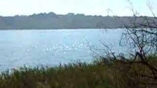Le lac de Reghaïa menacé par la pollution
