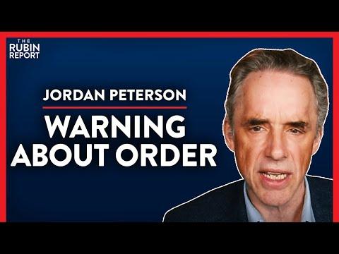 The Potential Danger of Too Much Order (Pt. 2) | Jordan Peterson | POLITICS | Rubin Report