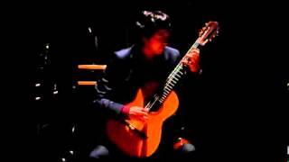 "Manuel M. Ponce - Variations sur le ""Folia de España"" | Vladimir Ibarra, guitarra"