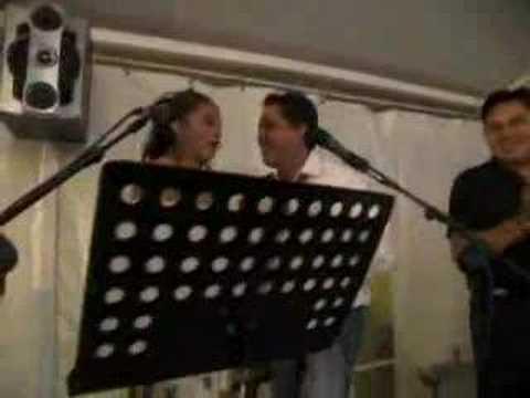 Boby karaoke