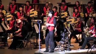 第九屆臺灣國際音樂節 : 日本川崎市立橘高校 - 宣傳影片