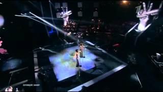 Дина Гарипова, Maria Fantine Игорь Бутман - Skyfall Голос I . Избранное