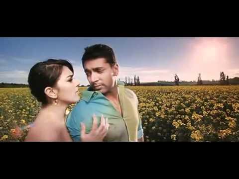 Engeyum Kadhal Tamil Movie Video Song - Thee Illai.flv