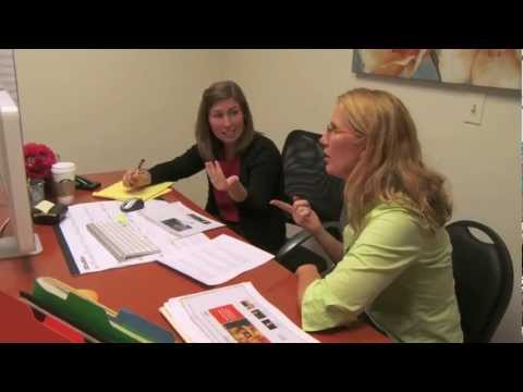 Sarah Holmes and Cameron Yost Inbound Marketing Do...