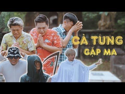 Hài 2017 Cà Tưng Gặp Ma - Thanh Tân, Xuân Nghị, Duy Phước
