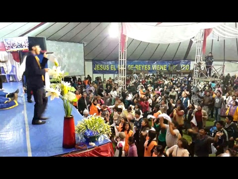 Poder De Dios Oruro-Bolivia from YouTube · Duration:  1 hour 29 minutes 17 seconds