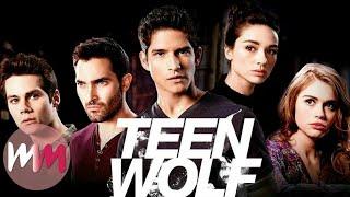 Baixar serie teen wolf
