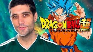 Dragon Ball Super EP 131 - O FIM de TUDO
