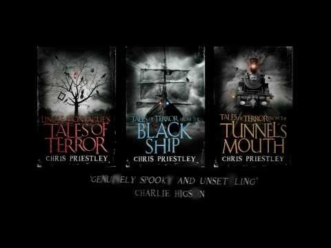 Tales of Terror by Chris Priestley