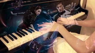 I Am The Doctor (Piano Arrangement)