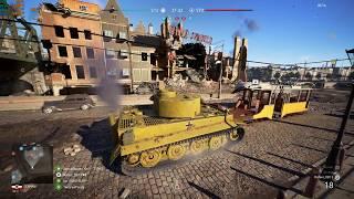 Скачать I5 6400 GTX 1050ti No Battlefield V BF5
