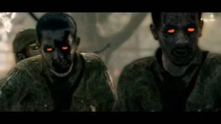 Скачать Трейлеры к зомби картам Call Of Duty World At War