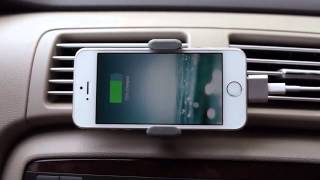 Cabin - The Easiest Way To Recharge Your Iphone - Kickstarter - Iphone Charger