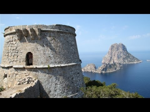 IBIZA PirateTower & Mysterious Isla ES VEDRA