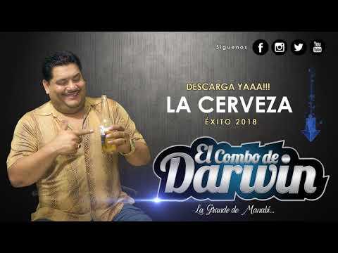 La cerveza - El Combo de Darwin Vol.12 (exito 2018)