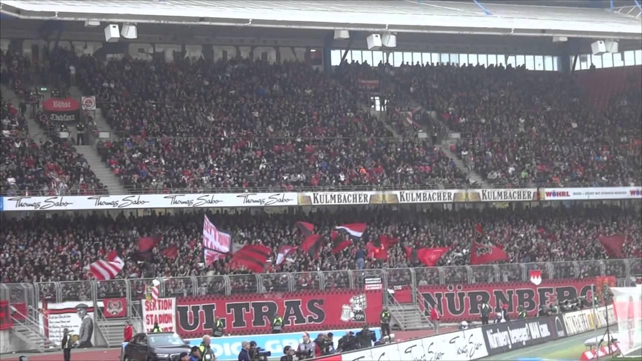 Augsburg Vs Nürnberg