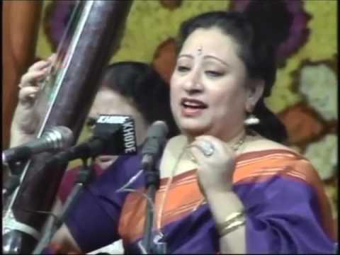 Raga Gujari Todi (Complete) - Begum Parveen Sultana