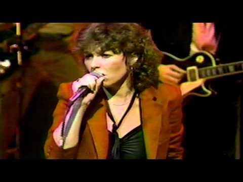 Quarterflash - Valerie (Live in Portland 1981)